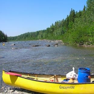 Près rivière duval